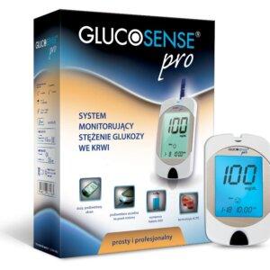 Glucosense® pro