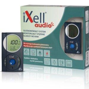 iXell® Audio