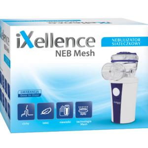 iXellence<sup>®</sup> NEB Mesh