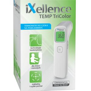 iXellence<sup>®</sup> TEMP Tricolor